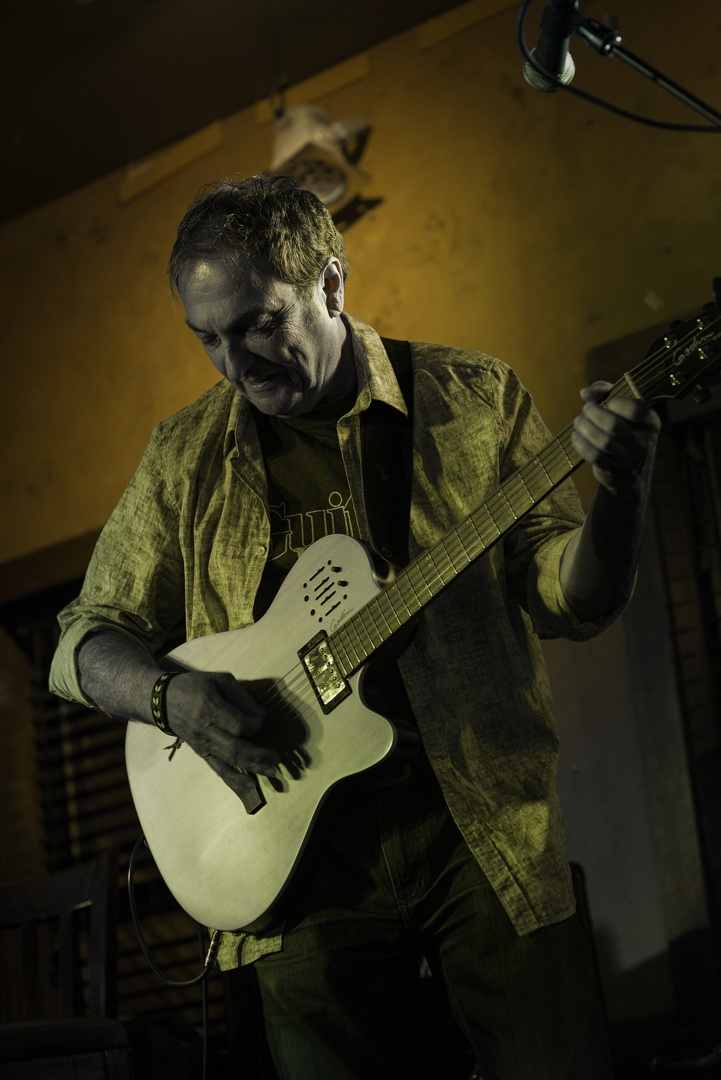 Image of Voja Ciric Guitarist